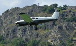 4 aviões leves do seater Imagens de Stock