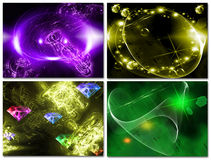 4 background superb Stock Images