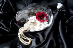 4 biżuteria Fotografia Royalty Free