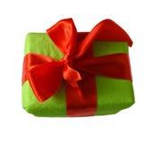 4 cadeau Fotografia Stock
