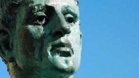 4 cesarz Constantine Obrazy Stock