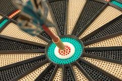 4 dart Obrazy Stock