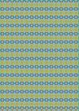 4.Embroidery un cordón. Libre Illustration