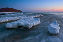 4 fantazj morze Fotografia Royalty Free