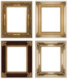 4 Frame 01 Stock Photos