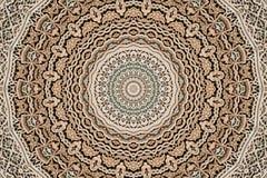 4 fretwork abstrakcjonistyczny kamień Obraz Royalty Free