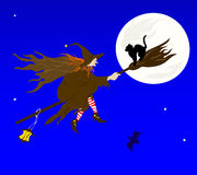 4 helloween Στοκ εικόνες με δικαίωμα ελεύθερης χρήσης