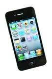 4 iphone zdjęcia royalty free