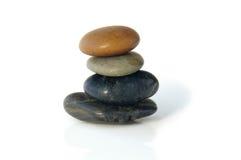 4 kamień Obrazy Stock