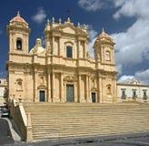 4 katedr katolik Zdjęcie Royalty Free