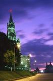 4 kremlin moscow Στοκ Εικόνα