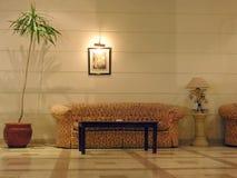 4 lobby Obrazy Royalty Free