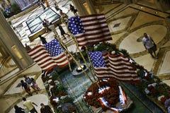 4 luglio di Las Vegas Immagini Stock Libere da Diritti