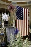 4 luglio di Las Vegas Immagini Stock