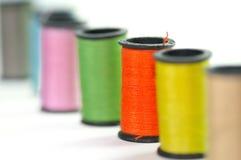 4 miniaturowej serii nicianej Zdjęcie Stock