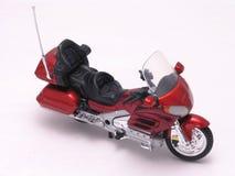 4 motocykla Obrazy Royalty Free