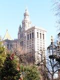 4 new skyline york στοκ εικόνες