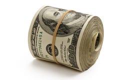 4 pieniądze zdjęcie stock