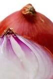 4 séries d'ingrédient de nourriture Photographie stock libre de droits