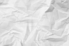 4 skrynklig paper textur Royaltyfri Fotografi