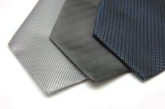 4 szyi krawat Fotografia Stock