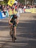 4. Umlauf des Cyclocross Weltcups 2011-2012 Stockfoto