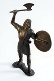 4 viking Стоковая Фотография