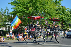 4-wheel Super Bike Stock Images