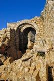 40修道院圣徒 免版税库存照片