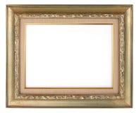40古色古香的框架 免版税库存照片