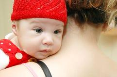 40 младенец maria Стоковые Фото