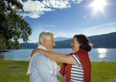 40 años de amor 24 Fotos de archivo