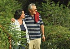 40 años de amor 8 Imagen de archivo libre de regalías