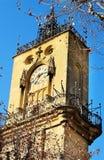 40 en aix - Provence Zdjęcia Stock
