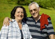 40 jaar liefde 20 royalty-vrije stock foto's
