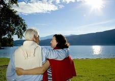 40 Jahre der Liebe 21 Lizenzfreie Stockfotos