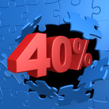 40% Off Stock Images