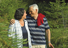 40 years love 6 Stock Image