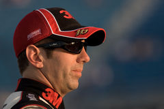 400 biffle nascar com格雷戈的lifelock 库存图片