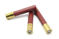 .410 Coperture della pistola del colpo Fotografia Stock Libera da Diritti