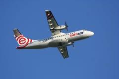 42 ATR eurolot Στοκ φωτογραφίες με δικαίωμα ελεύθερης χρήσης