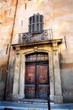 42 en aix - Provence Obraz Royalty Free