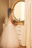 42 som gifta sig Fotografering för Bildbyråer