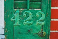 422 stockbild