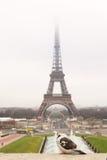 43巴黎 免版税库存图片