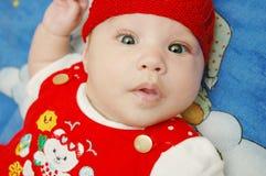 43 μωρό Μαρία Στοκ Εικόνες