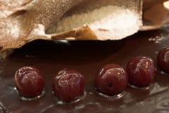 43 ciasta Zdjęcie Stock