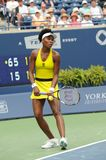 43 venus williams rogers 2009 чашек Стоковые Фото