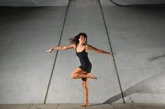 44地下舞蹈 免版税库存图片