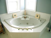 44 bathroom Στοκ εικόνες με δικαίωμα ελεύθερης χρήσης